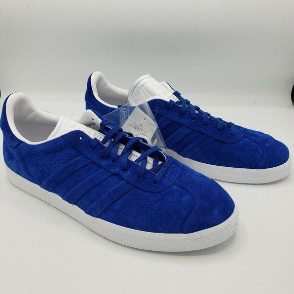 Adidas Gazelle Shoes | Stitch And Turn